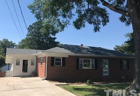 3521 Duke Homestead Rd, Durham, NC