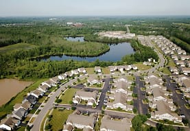 Dockside Village Apartments, East Amherst, NY