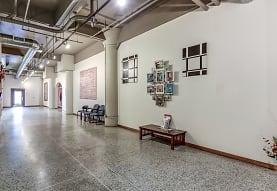 Kunzelmann-Esser Lofts, Milwaukee, WI