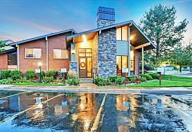 Fox Creek Apartments, Layton, UT