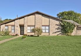 Cottonwood Duplexes, Balch Springs, TX