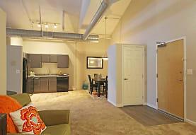Park Lofts Apartments North Kansas City Mo 64116