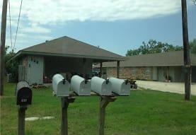 136 Nolan St B, Tye, TX