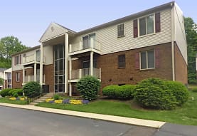 Valley Brook Apartments, Milford, OH