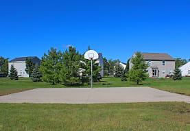 Landings At Cedar Creek Townhomes, Monroe, MI