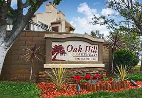 Oak Hill Apartments, Escondido, CA