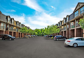 Ridge Valley Townhomes, Milford, MI