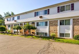 Penn Grove Colony Apartments, Grove City, PA
