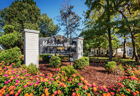 Madison Woods, Greensboro, NC