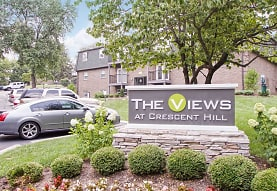 The Views at Crescent Hill, Louisville, KY