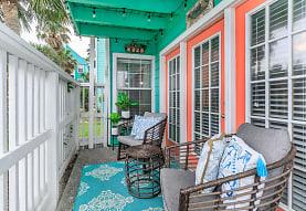 Residence at West Beach, Galveston, TX