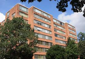 Connecticut Park Apartments, Washington, DC