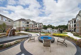 Legacy Concord Apartments, Concord, NC