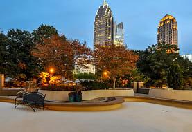 Arts Center Tower, Atlanta, GA