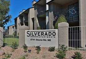 The Silverado, Albuquerque, NM