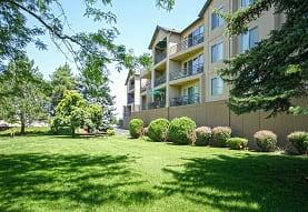 River Walk Apartments, Boise, ID