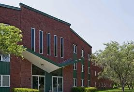 Ashford Hills Apartments, Ashford, CT
