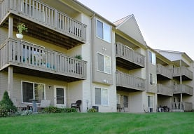 Bridgewater Park Apartments, Stow, OH