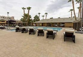 Diamond Sands on the Boulevard, Las Vegas, NV