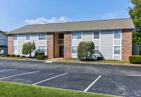 Eagles Crest at Durrett Apartments, Clarksville, TN