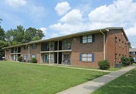 Derby Estates, Louisville, KY