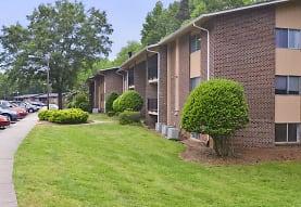 Casa De Luna, Raleigh, NC