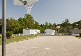 Taylors Creek Mobile Home Community, Fayetteville, NC