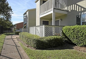 Northtown Apartments, Jackson, MS