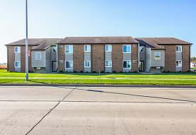 Indianola Park Apartments, Indianola, IA