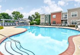 Dwell Luxury Apartments, Cherry Hill, NJ