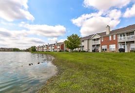 Lakeshore Apartments, Evansville, IN