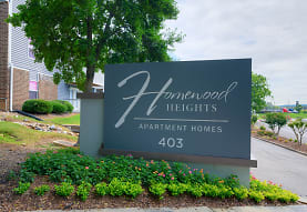 Homewood Heights, Birmingham, AL