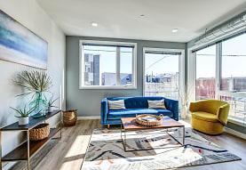 Metal Works Apartments, Philadelphia, PA