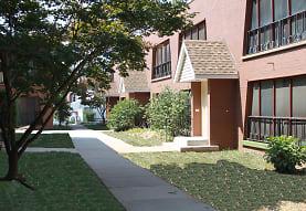 Lansdale Village Apartments, Lansdale, PA