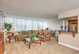 Lake Park Tower Apartments, Cleveland, OH