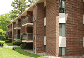 Toftrees Apartments, State College, PA