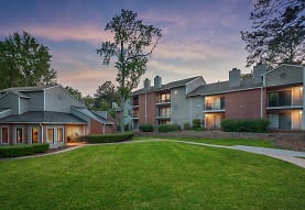 Woodford Estates, Charlotte, NC
