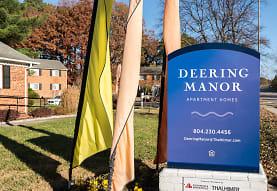 Deering Manor, Richmond, VA