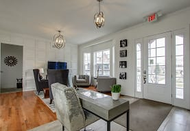Townhomes of Caswell, Troy, MI