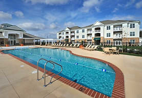 Tanglewood Lake Apartments, Elizabeth City, NC