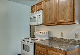 Silver Leaf Apartments, Grand Forks, ND