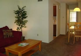 Cabana West Apartments, Saint Charles, MO