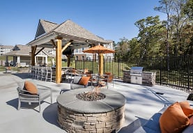 The Retreat Apartments, Roanoke, VA