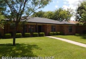6701 Michelle Dr, Amarillo, TX