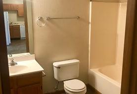 Westvale Apartments, Jackson, MO