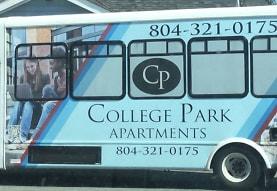 College Park Apartments, Richmond, VA