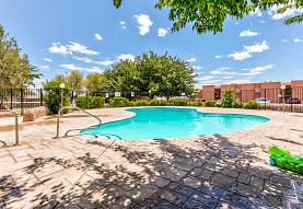 Sierra Verde Apartments, Las Cruces, NM