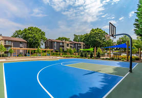 The Parke at Trinity Apartment Homes, Raleigh, NC