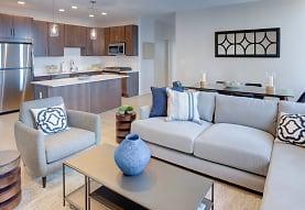 Luxe Apartments, Woodbridge, NJ