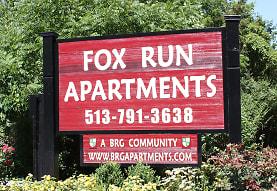 Fox Run, Cincinnati, OH